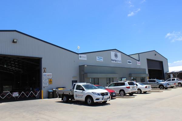Calibre Boats | Facility